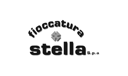 Fioccatura Stella
